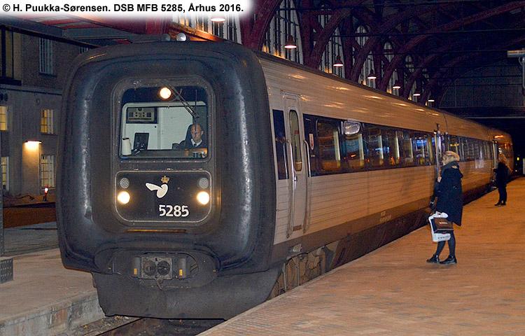 DSB MFA 5085
