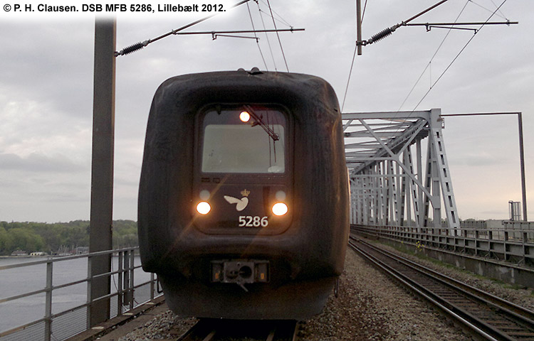 DSB MFA 5086