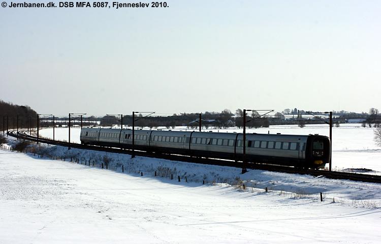 DSB MFA 5087