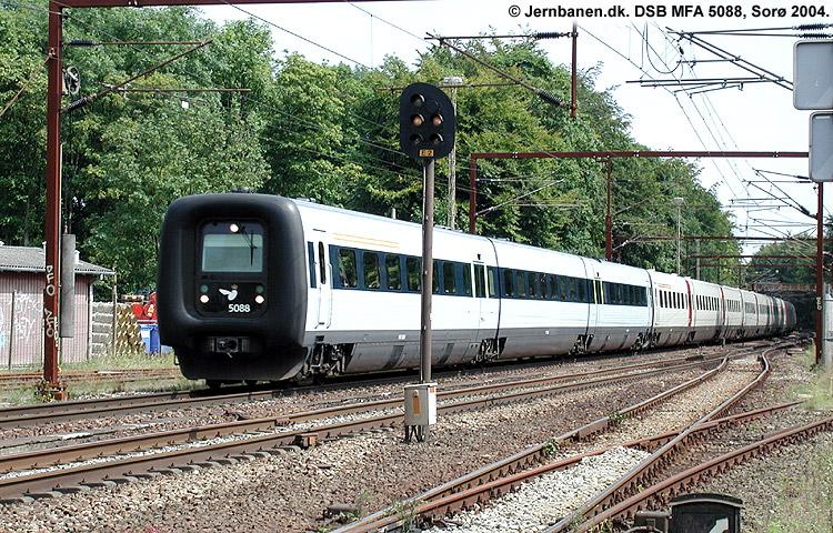 DSB MFA 5088