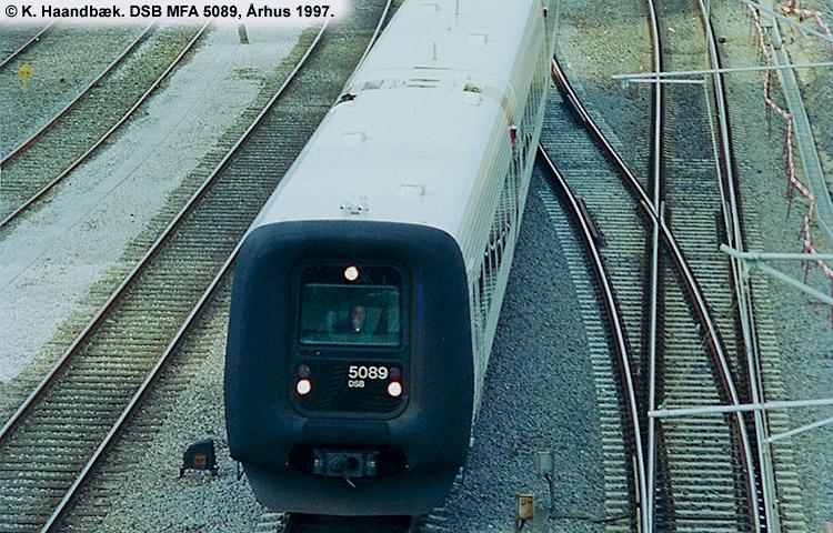DSB MFA 5089