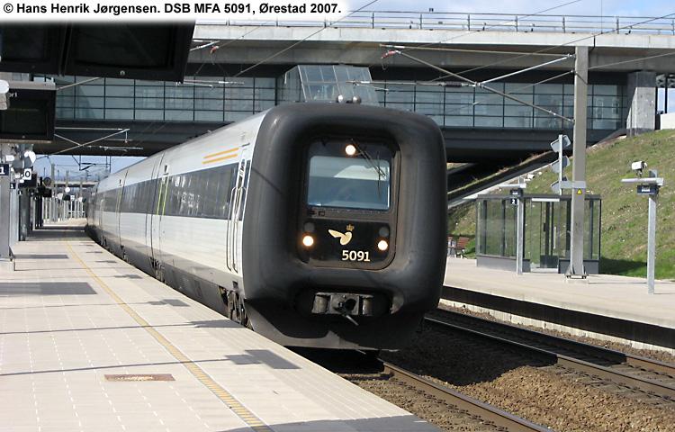 DSB MFA 5091