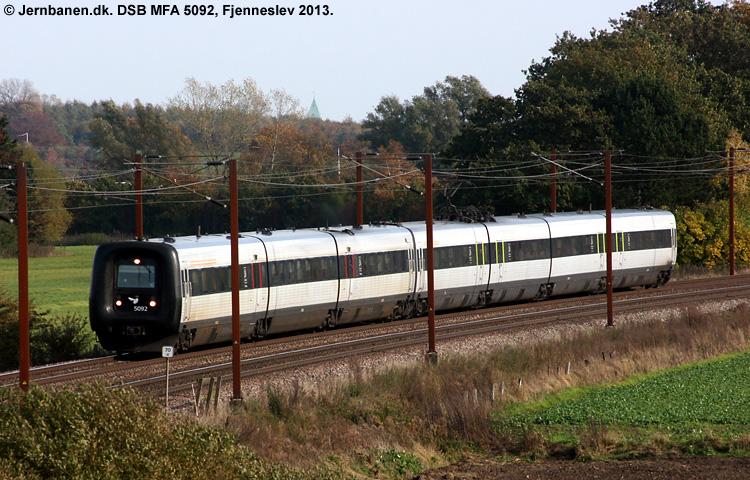 DSB MFA 5092