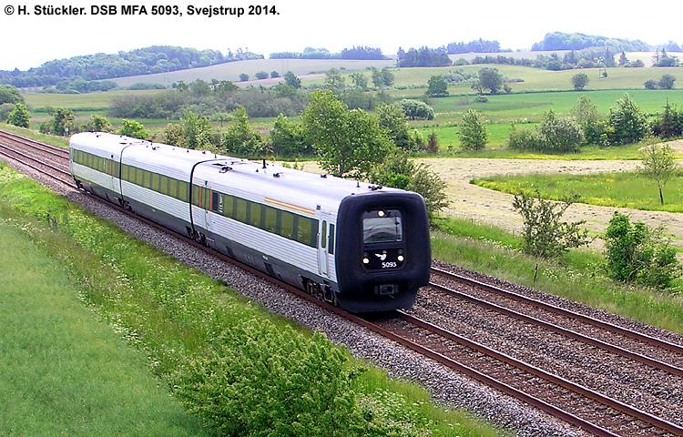 DSB MFA 5093