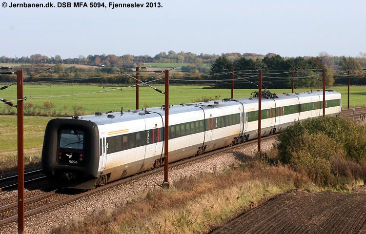 DSB MFA 5094