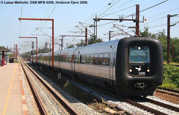 DSB MFA 5095