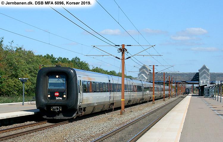 DSB MFA 5096