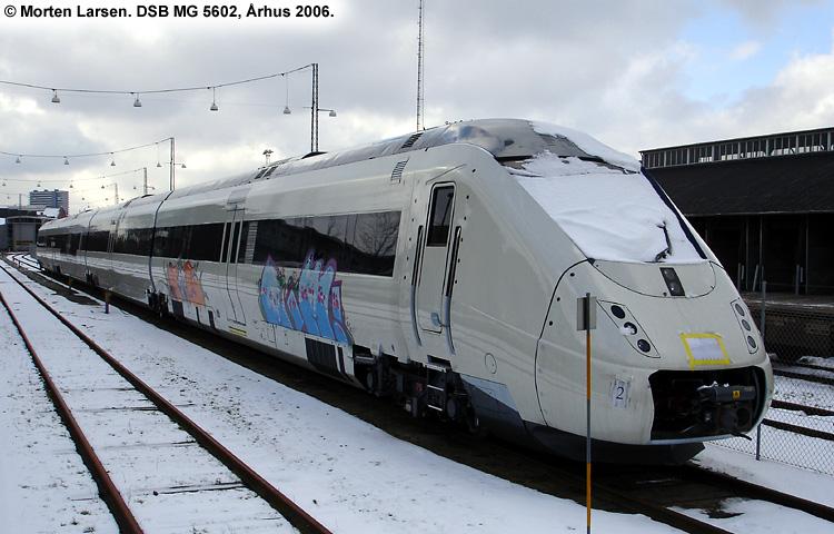 DSB MG 5602
