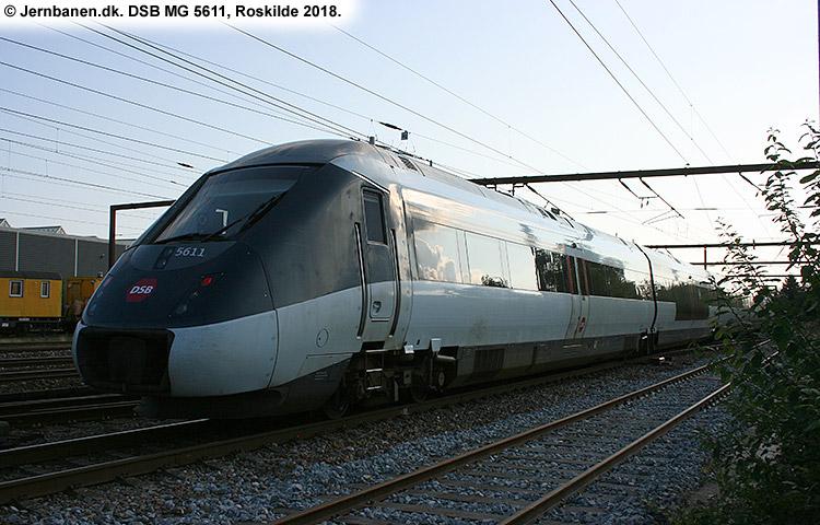 DSB MG 5611
