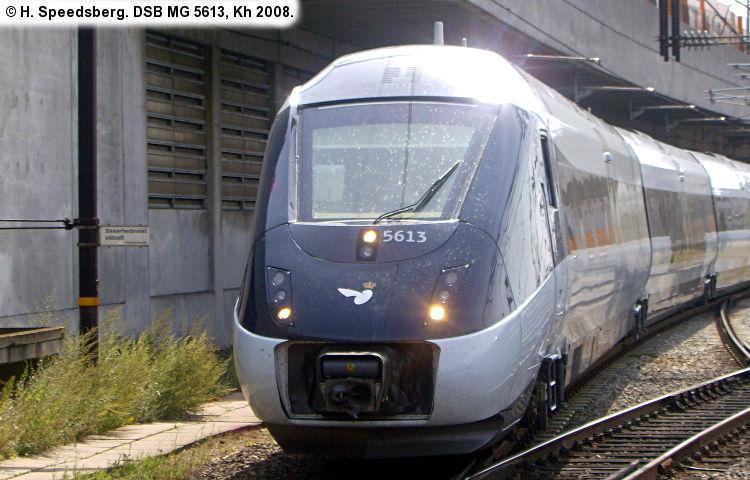 DSB MG 5613