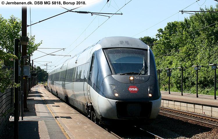 DSB MG 5618