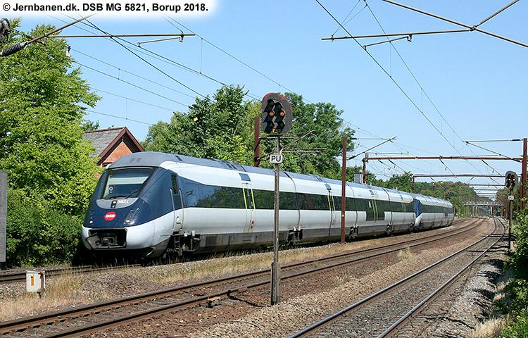 DSB MG 5621
