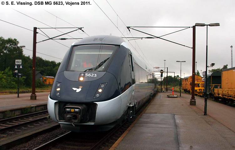 DSB MG 5623