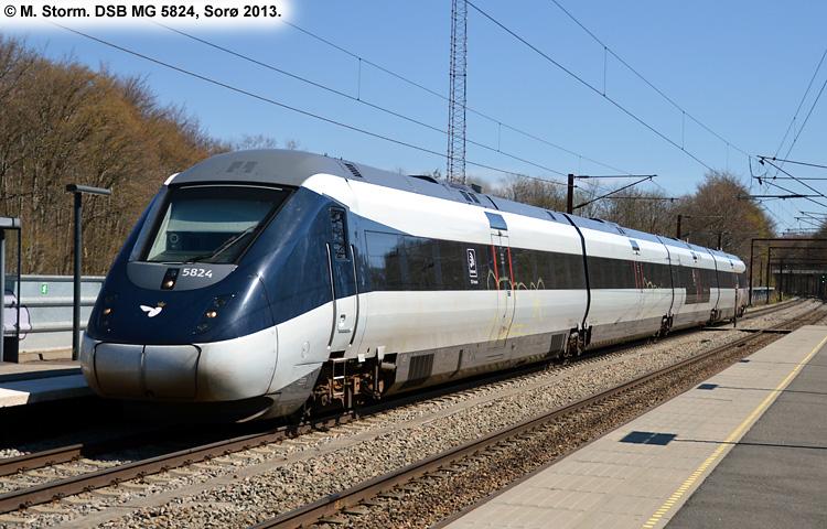 DSB MG 5624