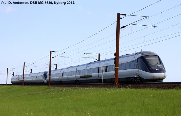 DSB MG 5639