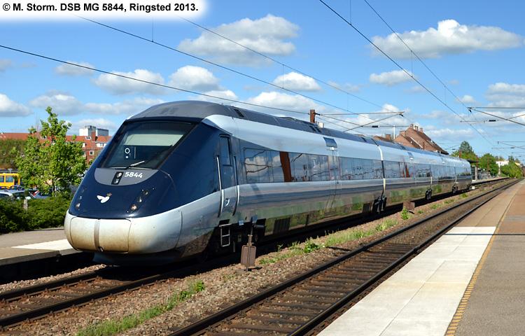 DSB MG 5644