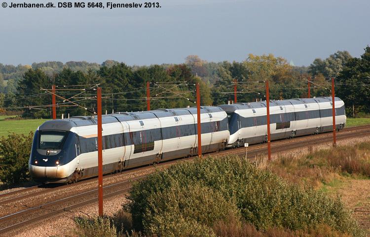 DSB MG 5648