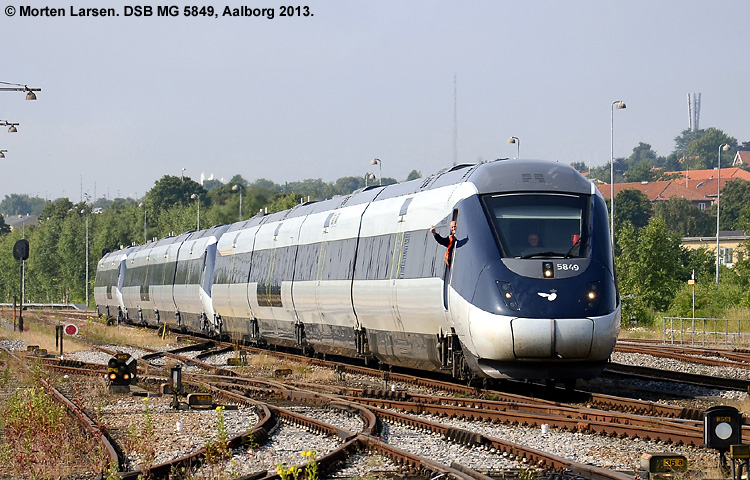 DSB MG 5649