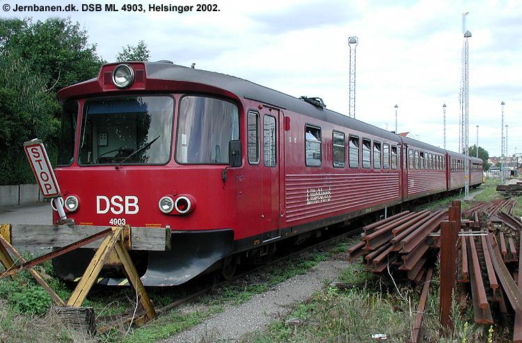 DSB ML 4903