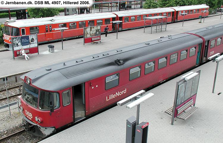 DSB ML 4907