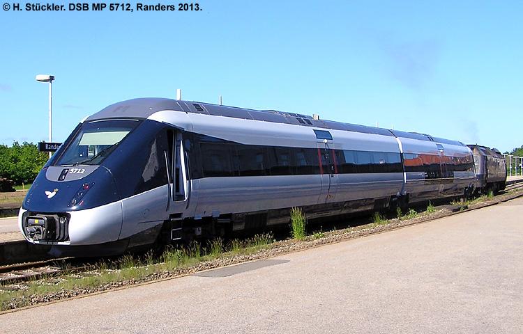 DSB MP 5712
