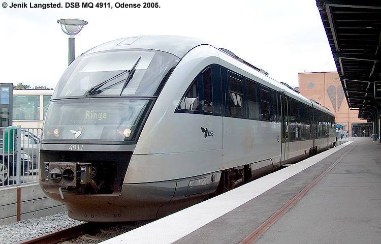 DSB MQ 11