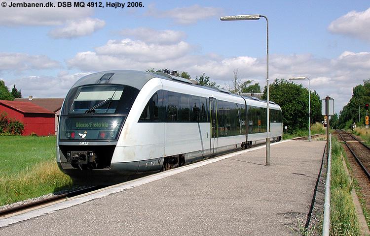 DSB MQ 12