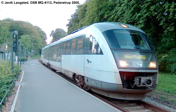 DSB MQ 13