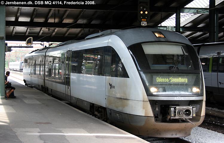 DSB MQ 14