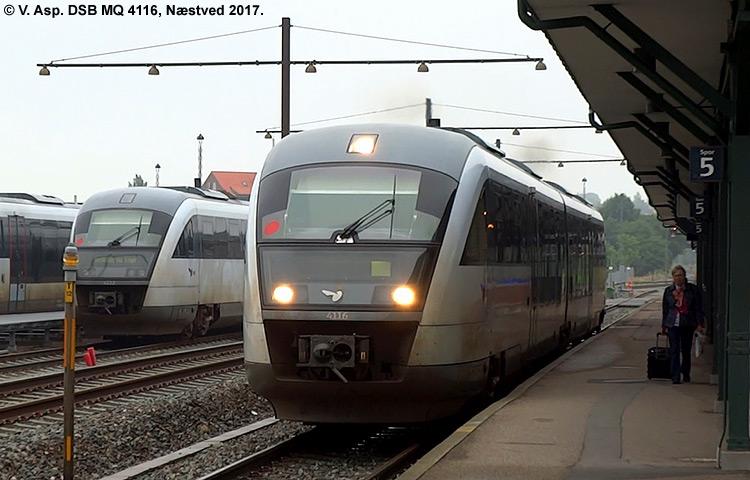 DSB MQ 16