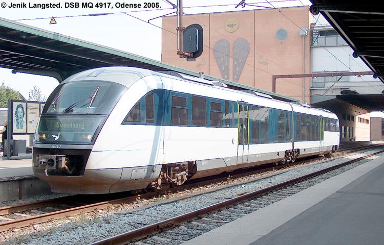 DSB MQ 17
