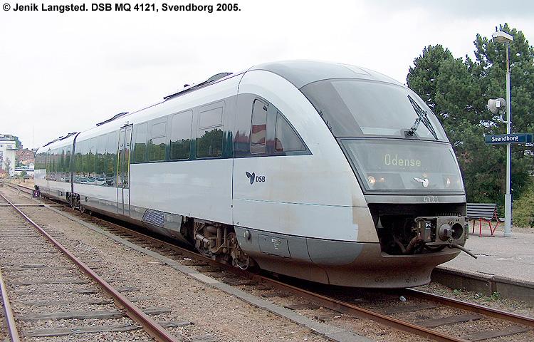 DSB MQ 21