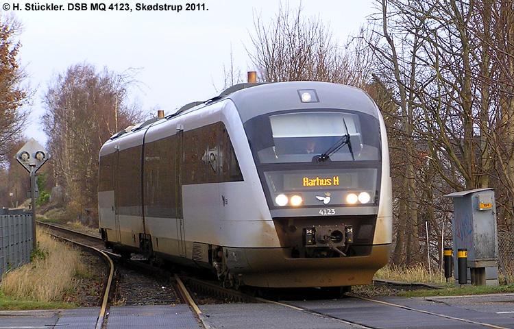 DSB MQ 23
