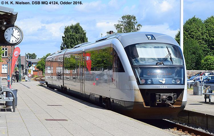 DSB MQ 24