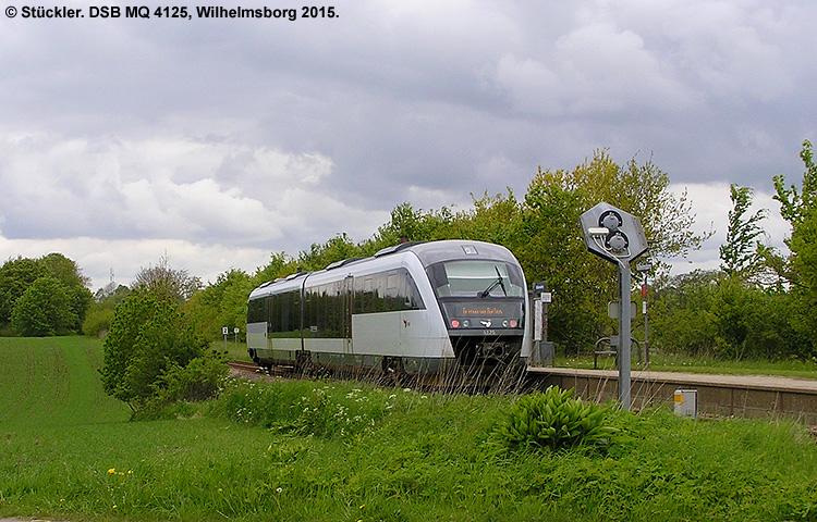 DSB MQ 25