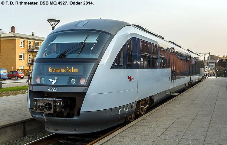 DSB MQ 27