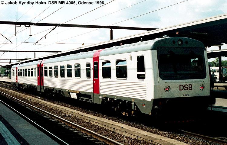 DSB MR 4006