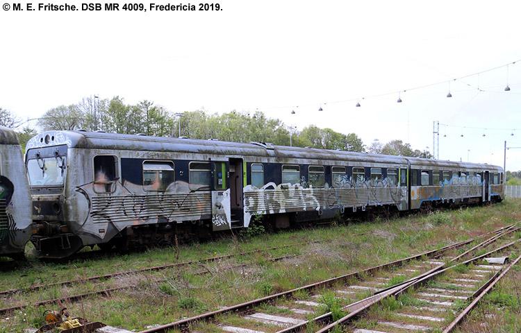 DSB MR 4009