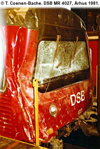 DSB MR 4027