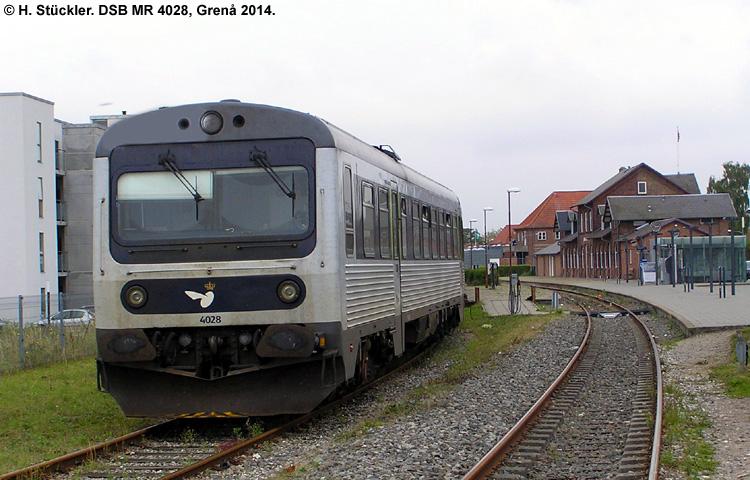 DSB MR 4028