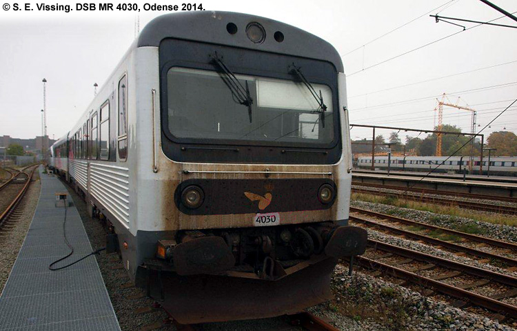 DSB MR 4030