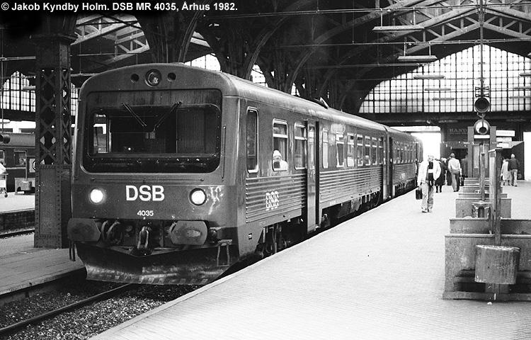 DSB MR 4035