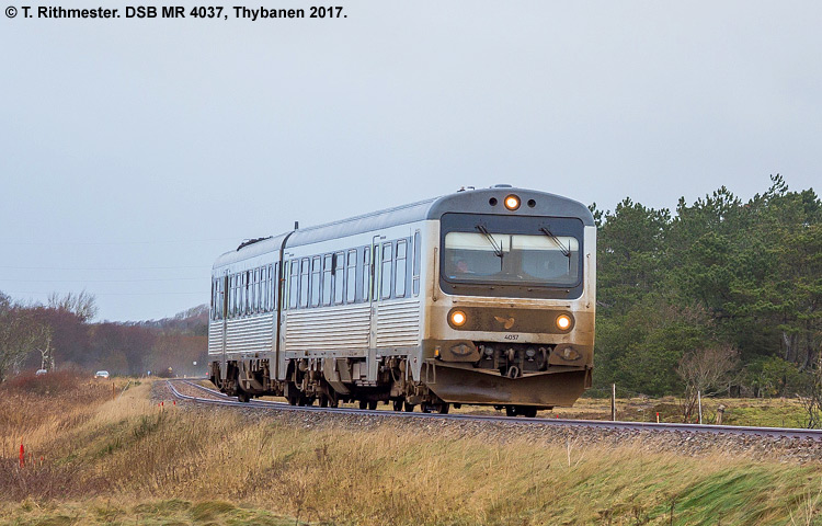 DSB MR 4037