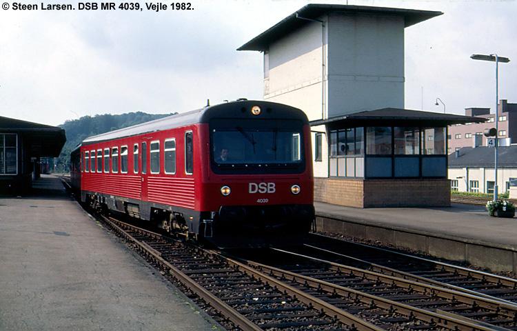DSB MR 4039