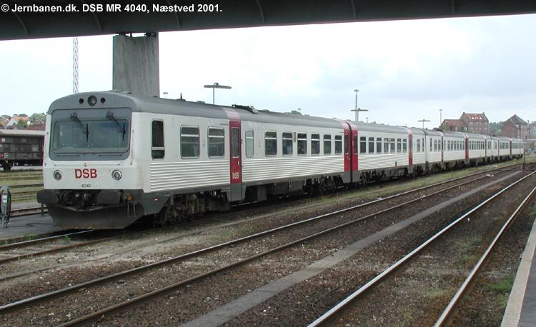 DSB MR 4040