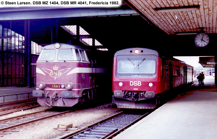 DSB MR 4041