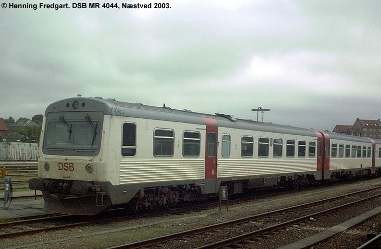 DSB MR 4044