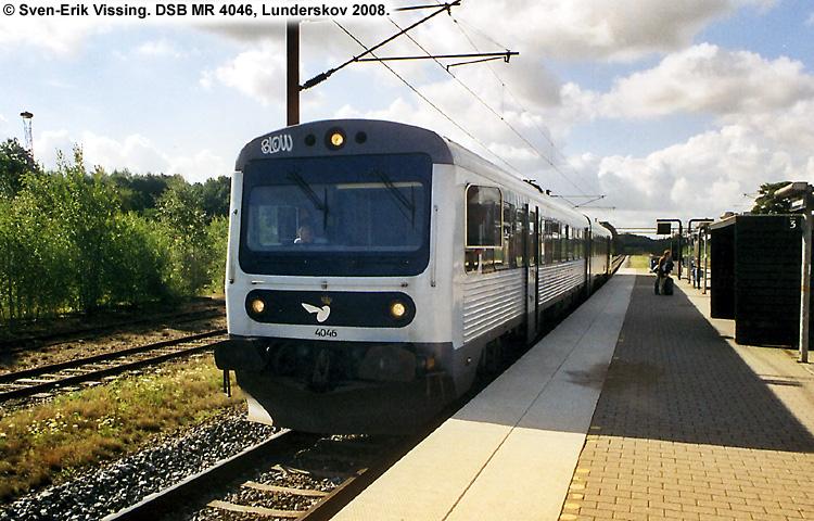 DSB MR 4046
