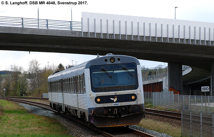 DSB MR 4048