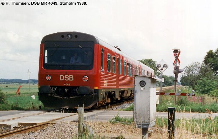 DSB MR 4049